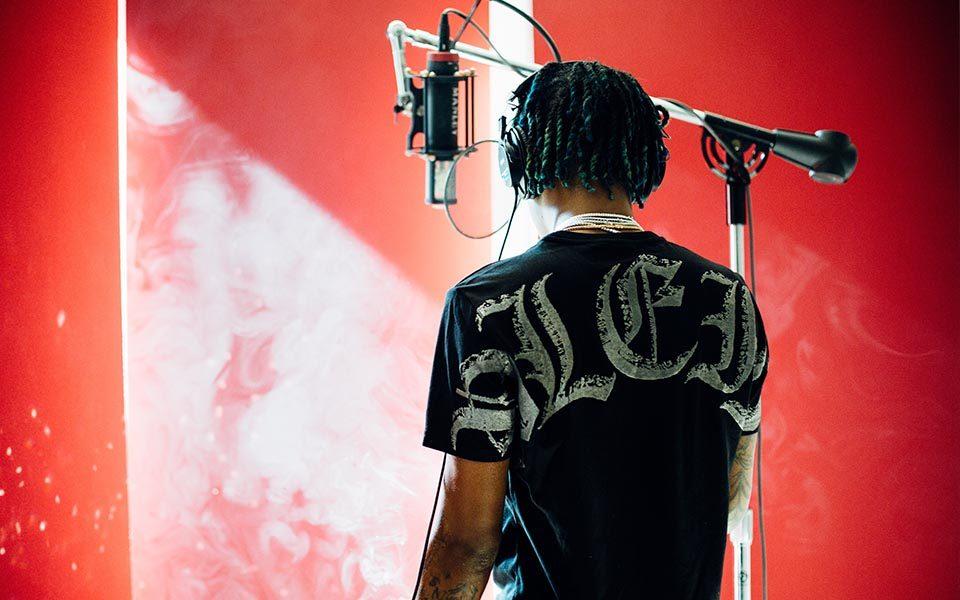 Hip hop music - UNGAZINCISHI